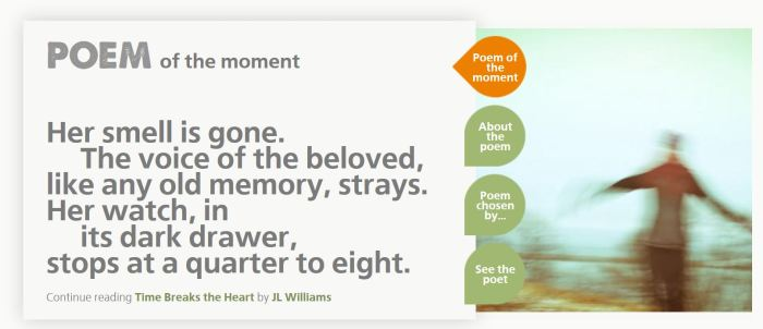 08 05 2014 Time Breaks the Heart by JL Williams