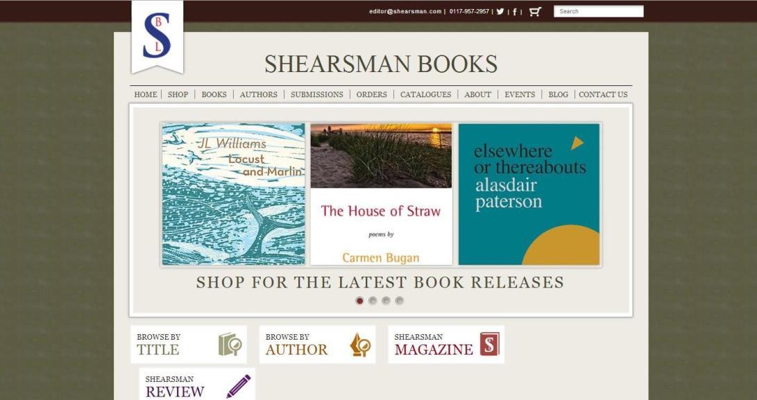 shearsman